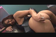 Sweet Latina Booty Bangin' Scene 4