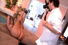Sasha Sky Loves Black Men Scene 6