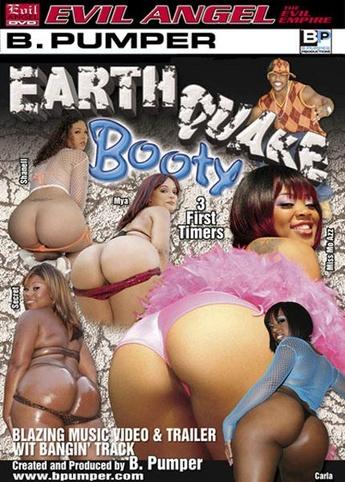 Earthquake Booty