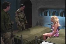 Double Penetration Virgins 8 DP Commandos Scene 2