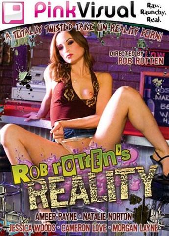 Rob Rotten