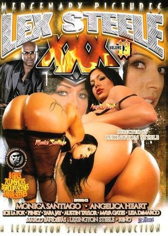 Lex Steele XXX 13