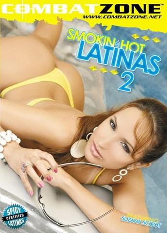 Smokin Hot Latinas 2