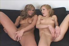 Cream Pie For The Straight Girl Scene 1