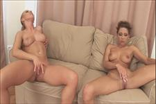 Cum Filled Throats 16 Scene 5