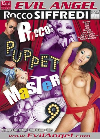 Puppet Master 9