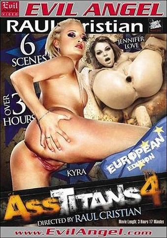Ass Titans 4
