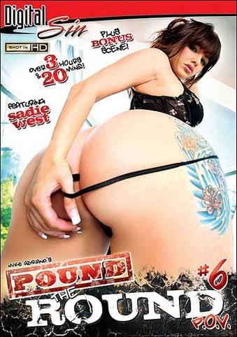 Pound the round 6