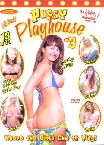 Pussy Playhouse 3