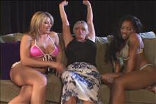 Pussy Playhouse 9 Scene 4