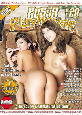 Pussy Playhouse 20