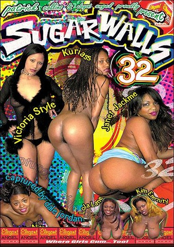 Sugarwalls 32