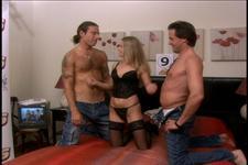 Stars In Heat Scene 5