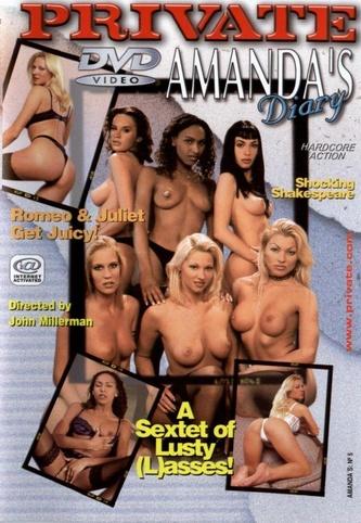 Amandas Diary 5