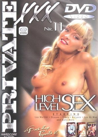 XXX 11 High Level Sex