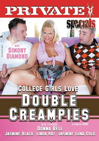 College Girls Love Creampies