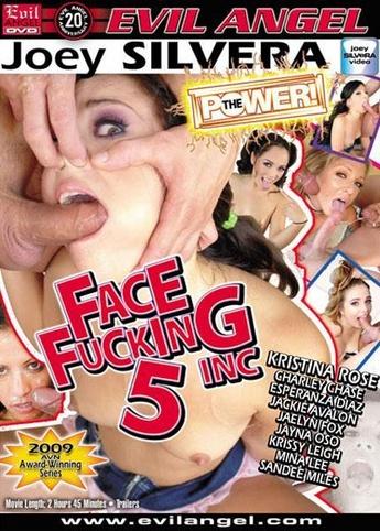 Face Fucking Inc 5