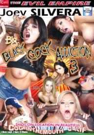 Big Black Cock Addiction 3