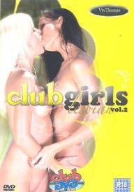 Club Girls - Lesbian 2
