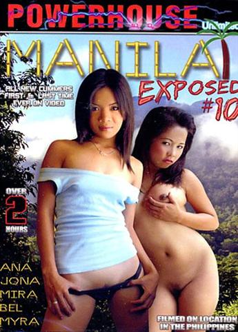 Manila Exposed 10