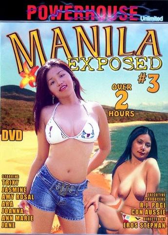 Manila Exposed 3