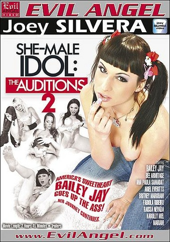 She-Male Idol The Auditions 2