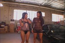 Race Car Girls Scene 2