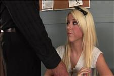 Strip Searched Scene 1