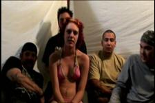 Home Made Gangbang 3 Scene 1