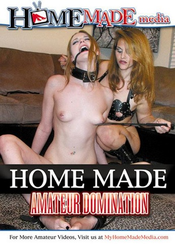 Home Made Amateur Domination