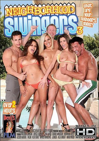 Neighborhood Swingers 3