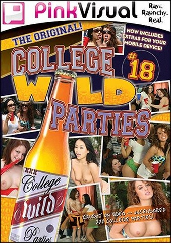 College Wild Parties 18