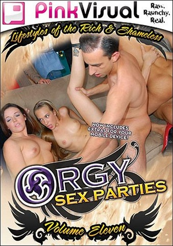 Orgy Sex Parties 11