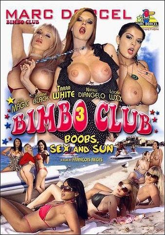 Bimbo Club 3 Boobs Sex And Sun