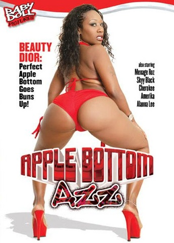 Apple Bottom Azz