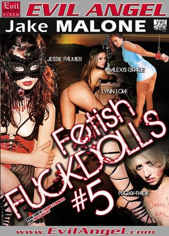 Fetish Fuck Dolls 5