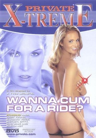 Wanna Cum For A Ride