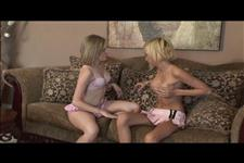 Girls Love Girls Scene 5