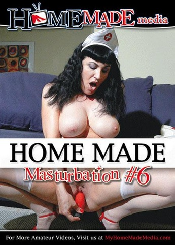 Home Made Masturbation 6
