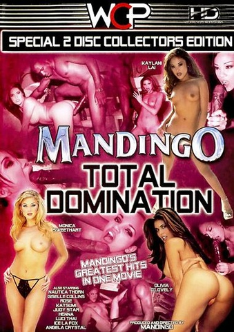 Mandingo Total Domination