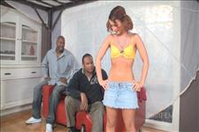 My New Black Stepdaddy 6 Scene 1