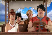 The Flintstones A XXX Parody