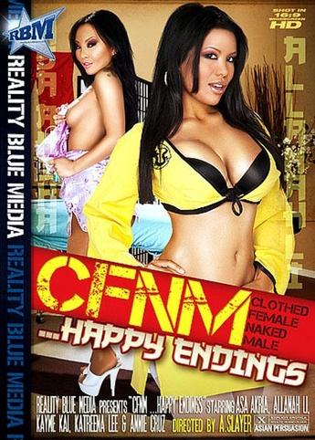 CFNM Happy Endings