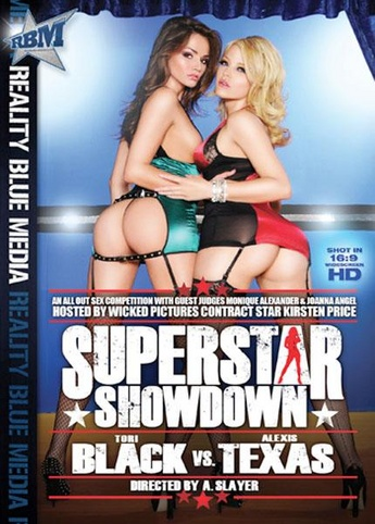Superstar Showdown 1 Tori Black vs. Alexis Texas