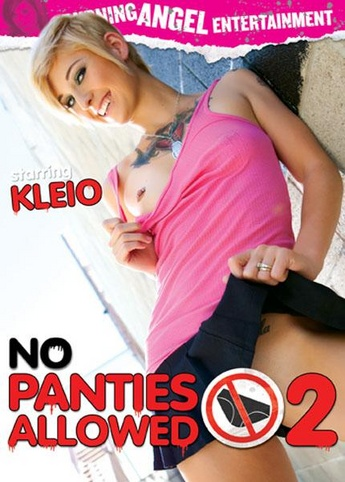 No Panties Allowed 2