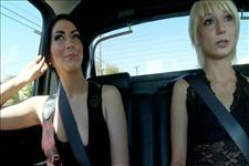 Joanna Angel and James Deen Summer Vacation