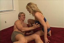 Slutty And Sluttier Scene 5