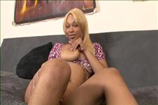 Black Amateur Tryouts 2 Scene 4