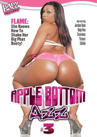 Apple Bottom Azz 3