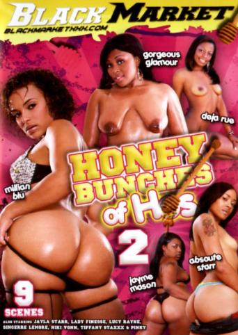 Honey Bunches Of Hos 2